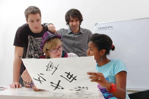 国际对外汉语教师,让世界了解中国